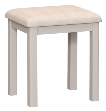 Richmond Painted Oak Stool